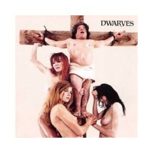 Cover - Dwarves: Dwarves Must Die, The