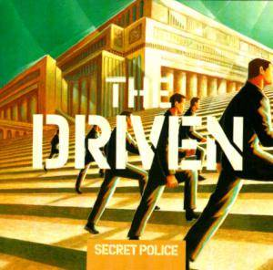 Cover - Driven, The: Secret Police