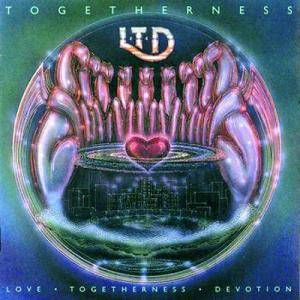 Cover - L.T.D.: Togetherness