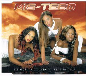 Cover - Mis-Teeq: One Night Stand