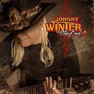Johnny Winter: Step Back - Cover
