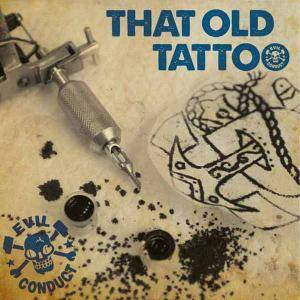 Cover - Gimp Fist: That Old Tattoo / Pick Up The Pieces