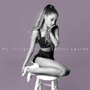 Cover - Ariana Grande: My Everything