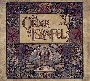 The Order Of Israfel: Wisdom (CD) - Bild 1