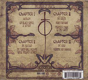 The Order Of Israfel: Wisdom (CD) - Bild 2