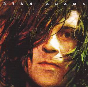 Ryan Adams: Ryan Adams - Cover