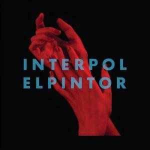 Cover - Interpol: El Pintor