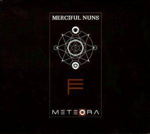 Cover - Merciful Nuns: Meteora VII