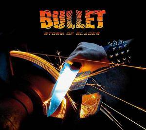 Bullet: Storm Of Blades (CD) - Bild 1