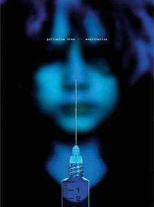 Porcupine Tree: Anesthetize - Cover