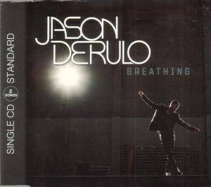 Cover - Jason Derulo: Breathing