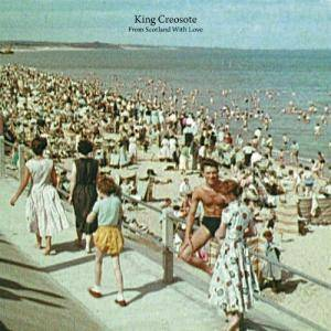 Cover - King Creosote: From Scotland With Love