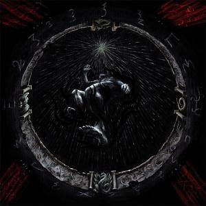 Cover - Infinitum Obscure: Ascension Through The Luminous Black