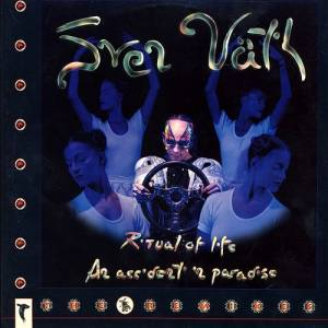 Cover - Sven Väth: Ritual Of Life - An Accident In Paradise