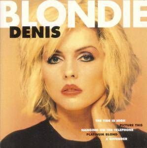 Blondie: Denis - Cover