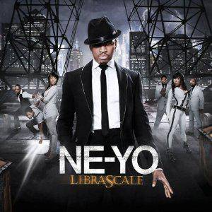 Cover - Ne-Yo: Libra Scale