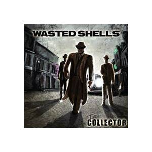 Wasted Shells: Collector, The - Cover
