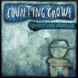 Counting Crows: Somewhere Under Wonderland - Cover