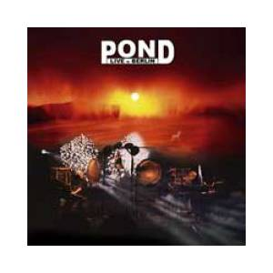 POND: Live In Berlin - Cover