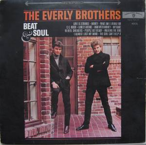 Cover - Everly Brothers, The: Beat 'n Soul