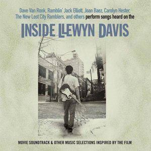 Cover - Bonnie Dobson: Songs Heard On Inside Llewyn Davis