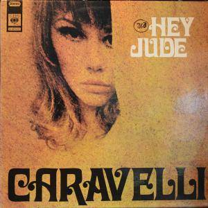 Cover - Caravelli: Hey Jude