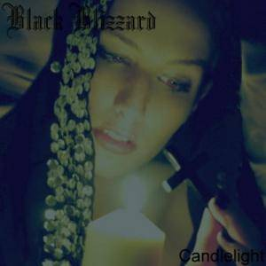 Cover - Black Blizzard: Candlelight