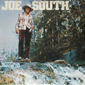 Cover - Joe South: Joe South