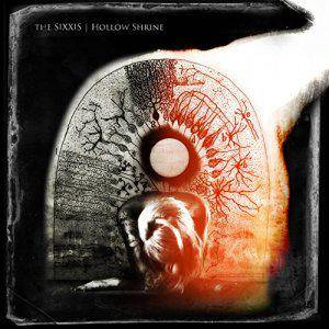 The Sixxis: Hollow Shrine - Cover
