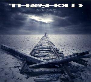 Threshold: For The Journey (CD) - Bild 1