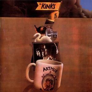 The Kinks: Arthur Or The Decline And Fall Of The British Empire (LP) - Bild 1