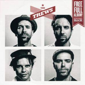 Cover - Trews, The: Trews, The