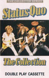 Status Quo: The Collection (Tape) - Bild 1