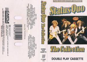 Status Quo: The Collection (Tape) - Bild 2