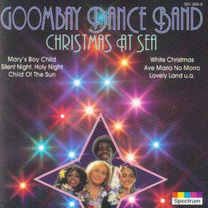 Cover - Goombay Dance Band: Christmas At Sea