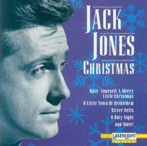 Jack Jones Christmas (Remastered) | HIGHRESAUDIO
