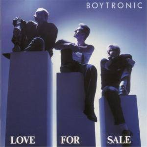 Cover - Boytronic: Love For Sale