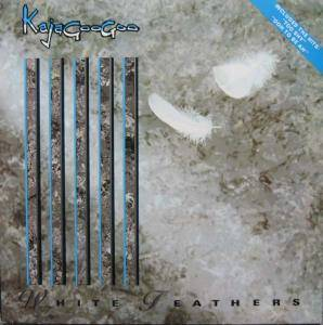 Kajagoogoo: White Feathers (LP) - Bild 1