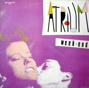Cover - Atrium: Week-End