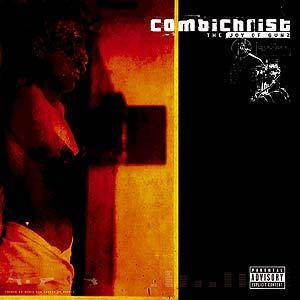 Cover - Combichrist: Joy Of Gunz, The