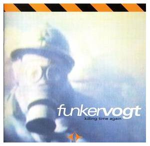 Cover - Funker Vogt: Killing Time Again