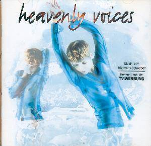 Heavenly Voices - Cover