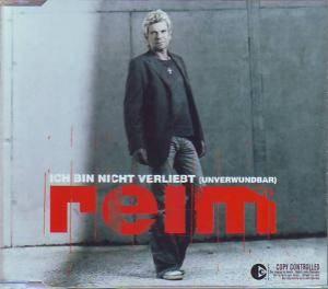 Matthias Reim: Ich Bin Nicht Verliebt (Unverwundbar