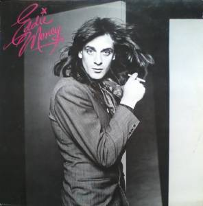 Cover - Eddie Money: Eddie Money