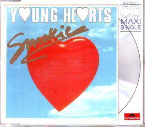 Smokie: Young Hearts - Cover