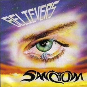 Sanctum: Believers - Cover