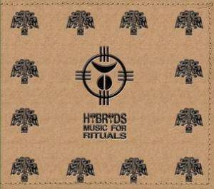 Hybryds: Music For Rituals - Cover