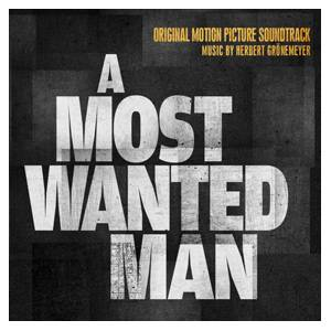 Herbert Grönemeyer: A Most Wanted Man - Cover