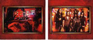 Slash Featuring Myles Kennedy And The Conspirators: World On Fire (CD) - Bild 5