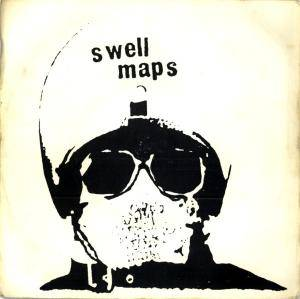 Cover - Swell Maps: Read About Seymour
